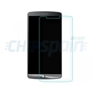 Película de ecrã Vidro 0.33mm LG G3