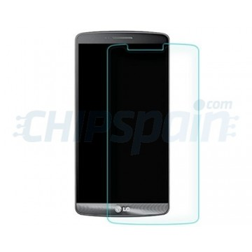 Protector de Pantalla Cristal Templado LG G3