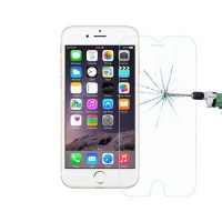 Protector de Pantalla Cristal 0.33mm iPhone 6 Plus