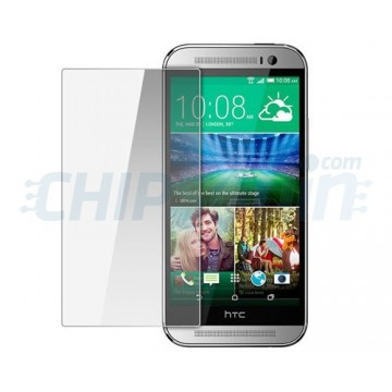Screen Shield Glass 0.33mm HTC One M8