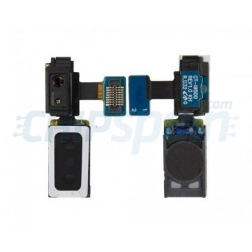Cabo auricular flexível y sensor Samsung Galaxy S4