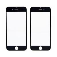 Cristal Exterior iPhone 6 - Negro