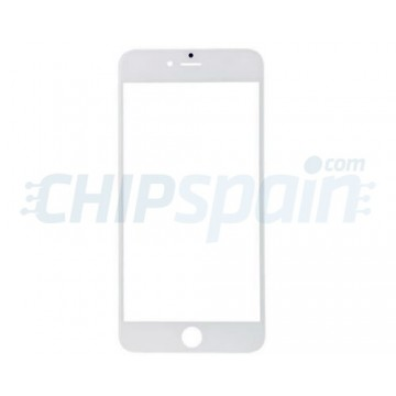 Exterior Glass iPhone 6 Plus -White