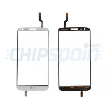 Vidro Digitalizador Táctil LG G2 D802/D804 -Branco