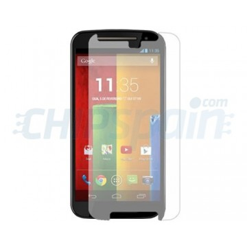 Protector Pantalla Cristal Templado Motorola Moto G 2 (2014)