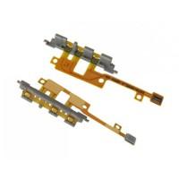Side Keys Flex Sony Xperia Z1 Compact (D5503)