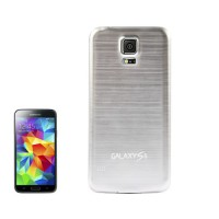 Battery Back Cover Samsung Galaxy S5 (G900F) -Silver