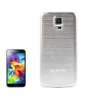Tapa Trasera Batería Samsung Galaxy S5 (G900F) -Plata