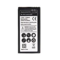 Batería 2150mAh Nokia BL-5H Nokia Lumia 630/635