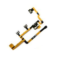 Cable Flexible Encendido, Apagado y Volumen iPad 2 (Versión CDMA)