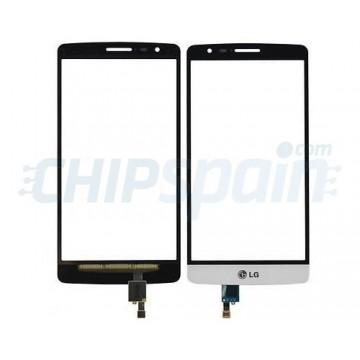 Vidro Digitalizador Táctil LG G3 S/LG G3 Mini (D722) -Branco
