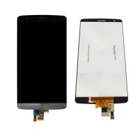 Full Screen LG G3 S/LG G3 Mini (D722) -Black