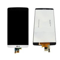 Pantalla Completa LG G3 S/LG G3 Mini (D722) -Blanco