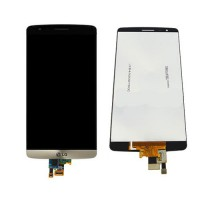 Pantalla Completa LG G3 S/LG G3 Mini (D722) -Oro
