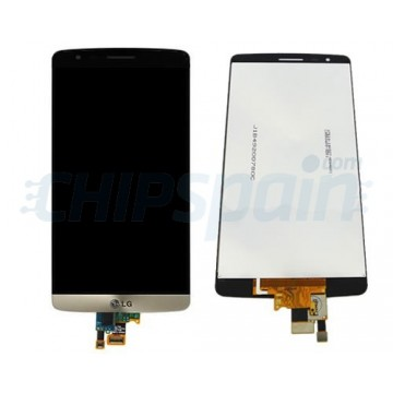 Full Screen LG G3 S/LG G3 Mini (D722) -Gold