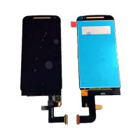 Full Screen Motorola Moto G 2 (2014) (XT1603) -Black