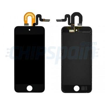 Pantalla Completa iPod Touch 5 Gen. y 6 Gen. Negro
