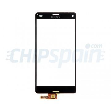 Pantalla Táctil Sony Xperia Z3 Compact (D5803/D5833) -Negro
