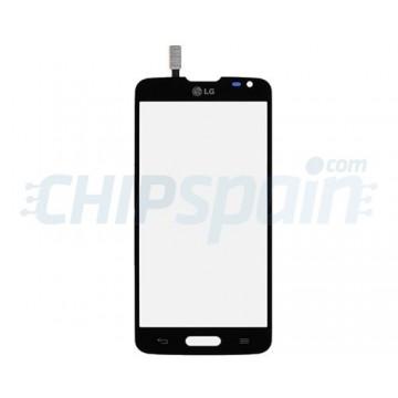 Vidro Digitalizador Táctil LG L90 (D405) -Preto