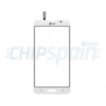 Vidro Digitalizador Táctil LG L90 (D405) -Branco