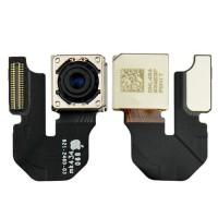 Câmera traseira iPhone 6