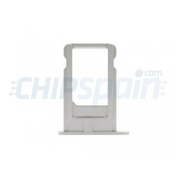 Sim Card Tray iPhone 6/iPhone 6 Plus -Silver