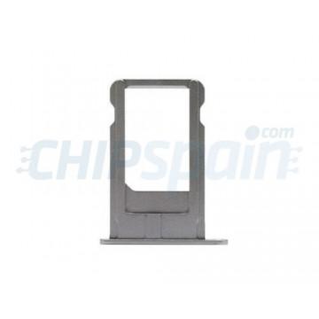 Nano Porta SIM iPhone 6/iPhone 6 Plus -Espaço Cinza