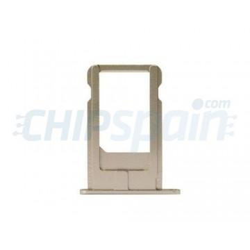Nano Porta SIM iPhone 6/iPhone 6 Plus -Oro