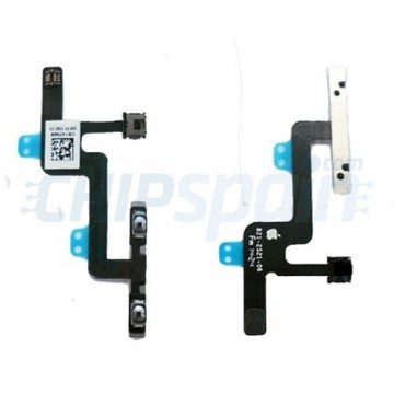 Cable Flexible Volumen/Mute iPhone 6