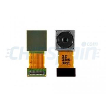 Câmera traseira Sony Xperia Z1 Compact (Z1C/M51W/D5503)