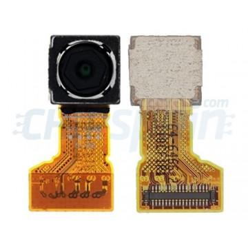 Câmera traseira Sony Xperia Z L36H C6603