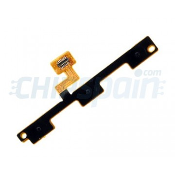 Cable Flexible Power/Volume Xiaomi Mi 3