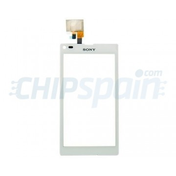 Touch screen Sony Xperia L (C2105/C2104/S36H) -White