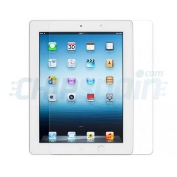 Película de ecrã Vidro 0.40mm iPad 2/iPad 3/iPad 4