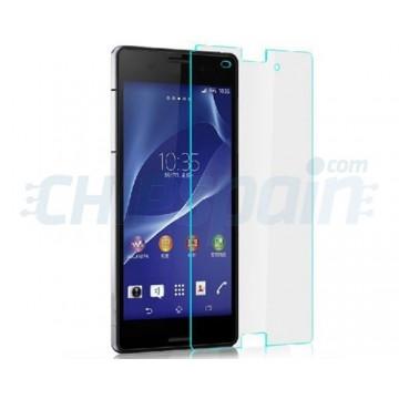Película de ecrã Vidro 0.30mm Sony Xperia Z3 (D6603/D6633/D6643/D6653/D6616)