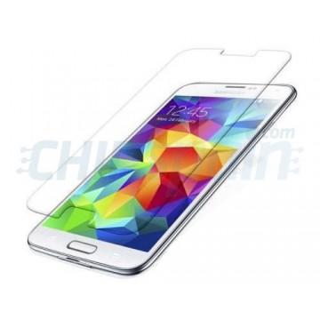 Protector de Pantalla Cristal 0.30mm Samsung Galaxy S5 Mini (SM-G800F)