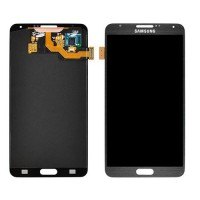 Full Screen Samsung Galaxy Note 3 (N9000/N9005) -Grey