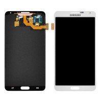 Tela Cheia Samsung Galaxy Note 3 (N9000/N9005) -Branco