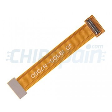 Cable Flexible Testeo Pantalla Samsung Galaxy S4 (i9500/i9505/i9506)