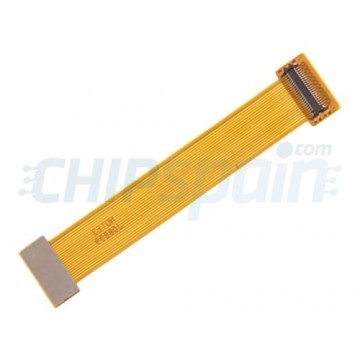 Cabo Flexible Tela Cheia Samsung Galaxy Note 3 (N9000/N9005)