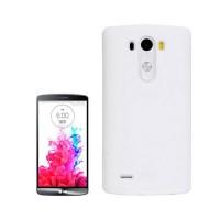 Battery Back Cover LG G3 (D855) -White