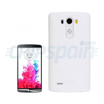 Back Cover LG G3 (D855) -White