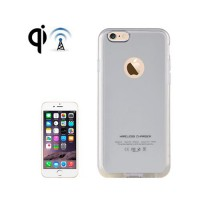 Funda de Carga Wireless Qi iPhone 6 -Blanco
