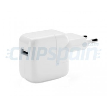 Adaptador de Corriente USB Universal iPad/iPhone/iPod
