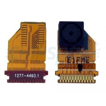 Cámara Frontal Sony Xperia Z2 (D6503)