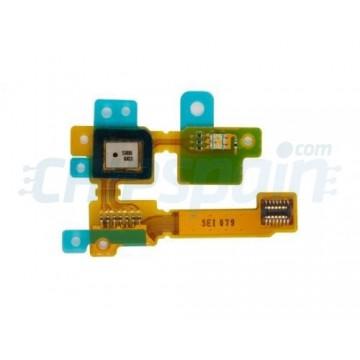 Flex com microfone Sony Xperia Z1 (C6902/C6903/C6906/C6943/L39H)