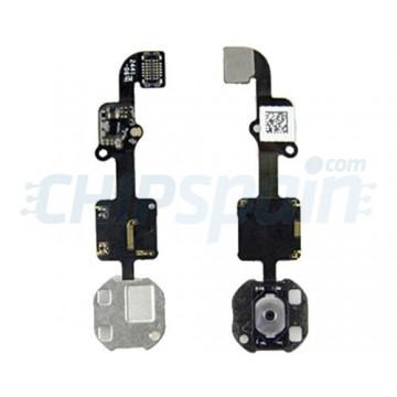 Cabo Flexível Botão iPhone Home 6 Plus