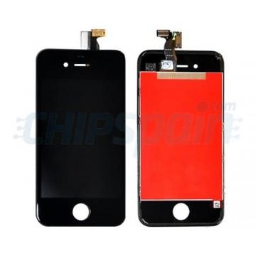 Pantalla Completa iPhone 4S -Negro