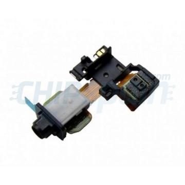 Flex Conector de áudio e sensor de proximidade Sony Xperia Z3 (D6603/D6633/D6643/D6653/D6616)