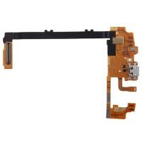 Flex conector USB, microfono y conectores antena LG Nexus 5 (D820/D821)